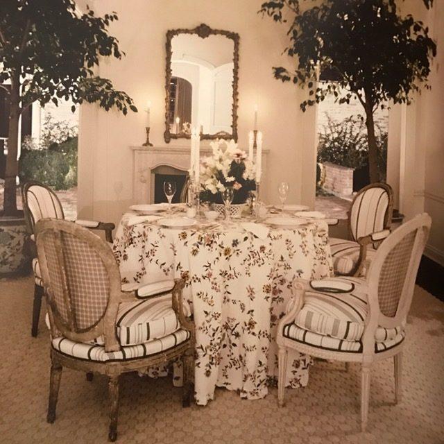 Deeda Blair's Washington D.C home