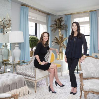 Flair Women: Liz Lange & Audrey Kirdar