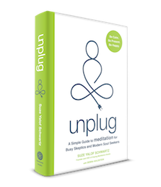 Unplug: A Simple Guide to Meditation…