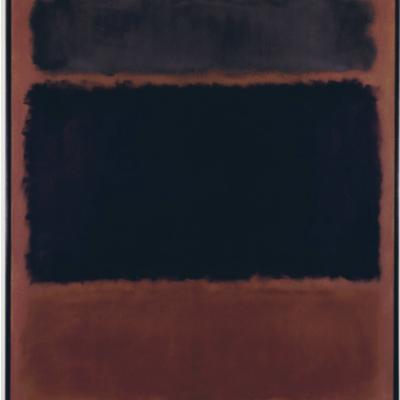 Rothko Inspired