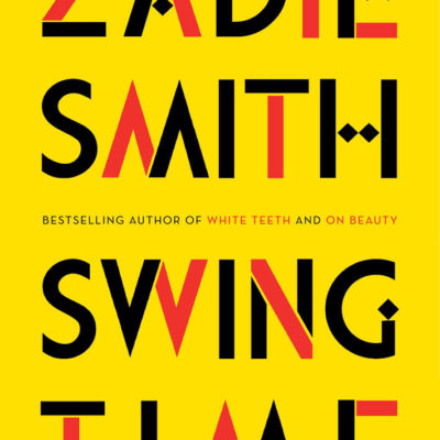 To read: Swing Time