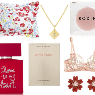 The Romantic Gift Guide