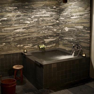 Bath Rituals