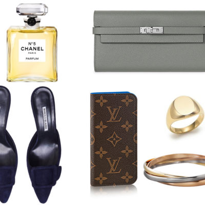 Holiday Gift Guide: The Classics
