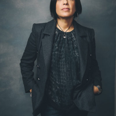 Flair Woman: Angel Investor Joanne Wilson