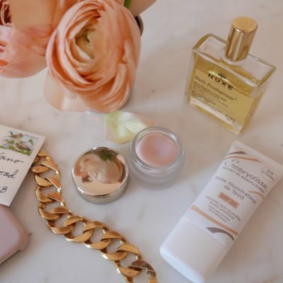 Flair Beauty: French Favorites