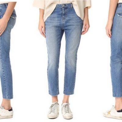 Flair Find: Nili Lotan Tel Aviv Jeans