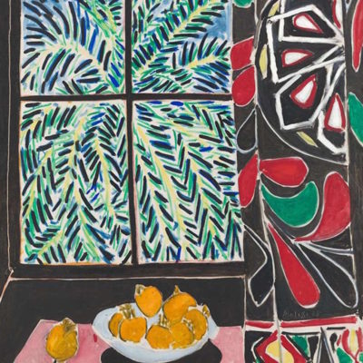 To See: Matisse in Boston