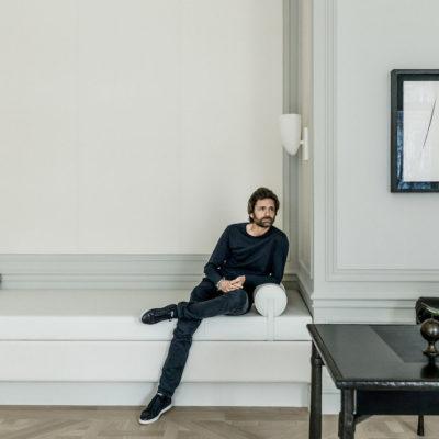 Joseph Dirand: Fave French Architect