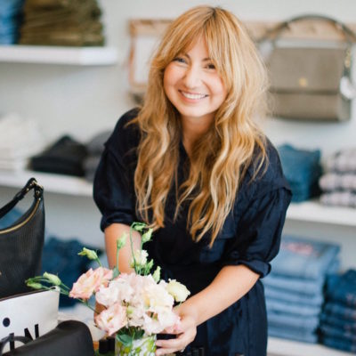 Name to Know: Michelle LeBlanc of Mille