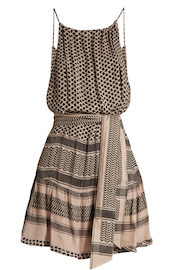 Cecile Copenhagen dress