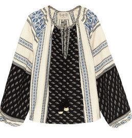 SEA blouse