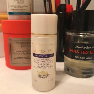 Cult Skincare Favorite: P50