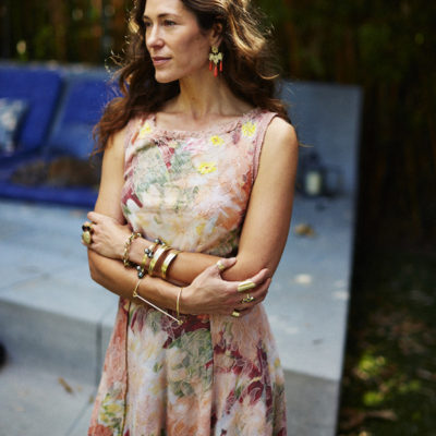 The World of Flair Woman Liseanne Frankfurt