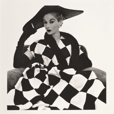 To See: Irving Penn