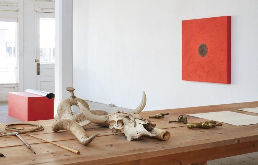 Master Minimalist Donald Judd