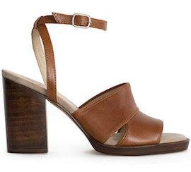 No. 6 sandals