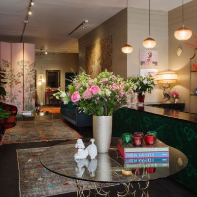 Christophe Robin: A Parisian Woman's Best Friend Comes to New York