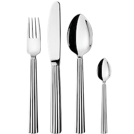 Georg Jensen flatware