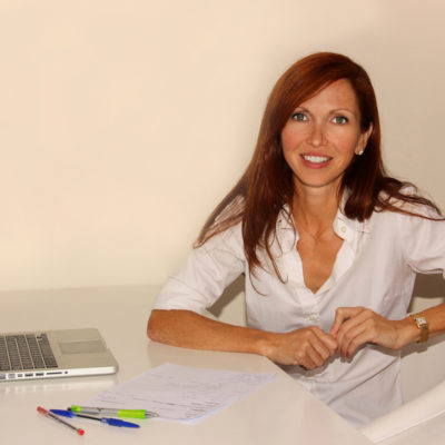 Dr. Sara Palmer Hussey, Founder Lumity Anti-Ageing Supplements