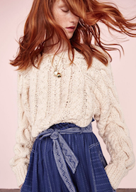 Ulla Johnson sweater