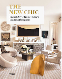 The New Chic: French Style…