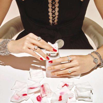 Detox Your Nails