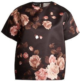 Rochas blouse