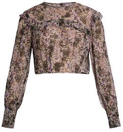 Isabel Marant Étoile blouse