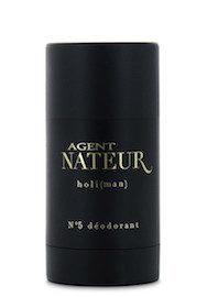 Agent Nateur No. 5 deodorant