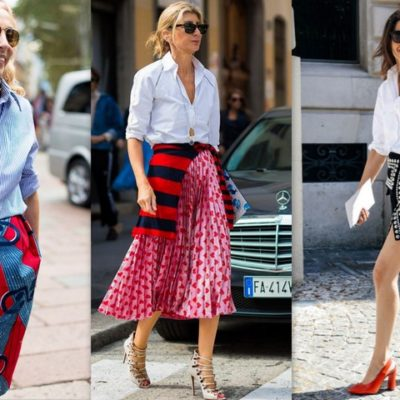 Back to Basics: The Button-Down