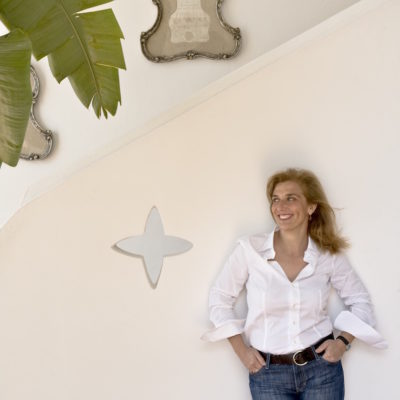 Name to Know: Carla Sersale of Le Sirenuse