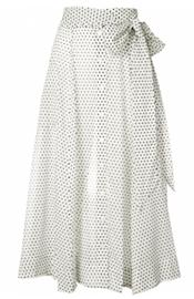 Lisa Marie Fernandez skirt