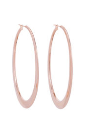 Sidney Garber hoop earrings