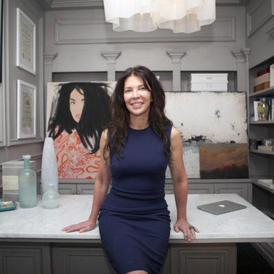 Flair Woman: Dr. Elizabeth Poynor