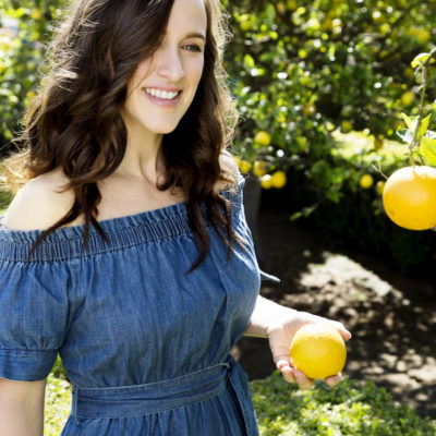 Name to Know: Rachel Drori of Daily Harvest