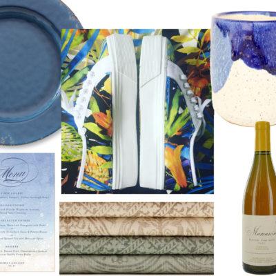 Flair Five (+1): Meg Touborg's Al Fresco Dining Musts