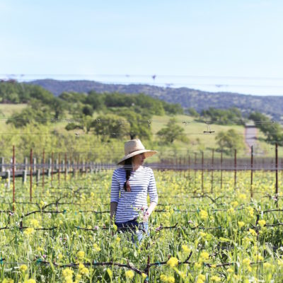 Flair Woman: April Gargiulo of Vintner's Daughter
