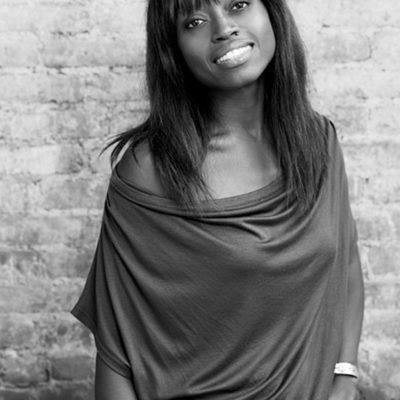 Women's Entrepreneur Advocate: Dee Poku