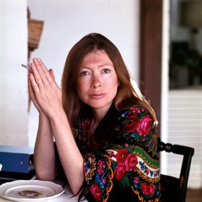 Didion's Documentary
