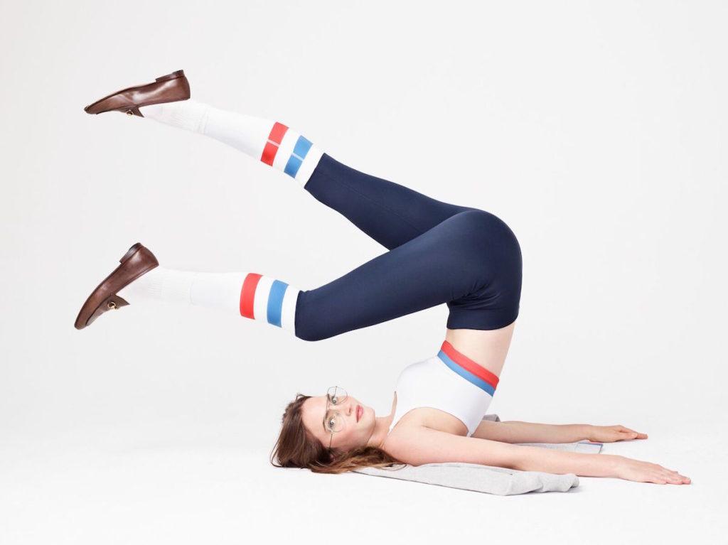 Kule X Bandier: Fresh Workout Wear