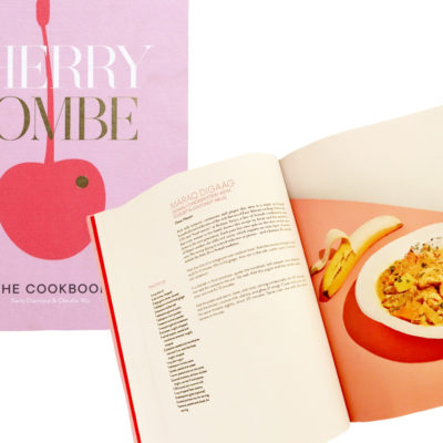 Cooking with Cherry Bombe
