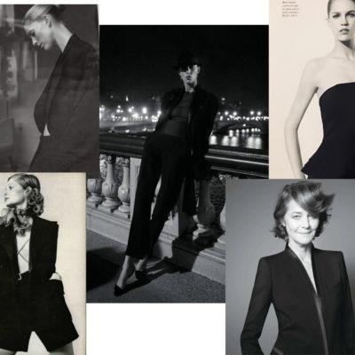 Tuxedo Inspired Evenings