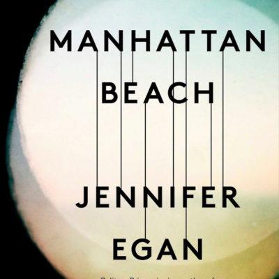 To Read: Manhattan Beach
