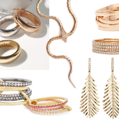 Holiday Gift Guide: New Jewelry Classics