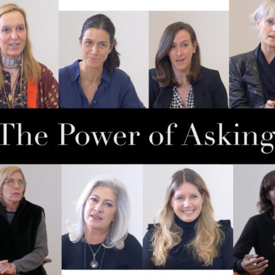 On Record: Women and Asking