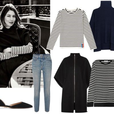 A Stripe for All Seasons