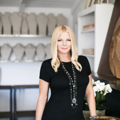Hollywood's Favorite Jeweler Sheryl Lowe