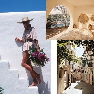 Escape On Paper: Ibiza