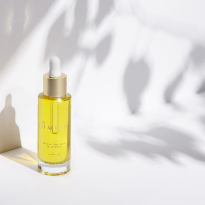 Doctor's Orders: New Lumity Face Oil